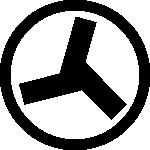 Tri-Wing