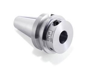 hydraulic tool holder