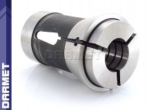 DIN 6343 (F48) Round Collet - 21MM