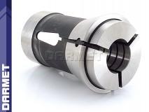 Tuleja zaciskowa automatowa Ø27mm - DIN 6343 (F48) DARMET