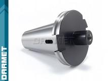 Tuleja redukcyjna DIN50 - Morse MS1 z płetwą - DARMET (DM-388)