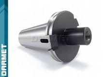 Tuleja redukcyjna DIN50 - Morse MS2 z płetwą - DARMET (DM-388)