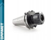 Oprawka zaciskowa do tulejek ER25 - DIN40 - 70MM - DARMET (DM-400)