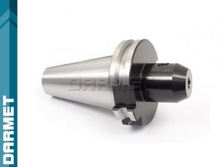 Weldon Type End Mill Holder DIN40 - 8MM (DM-386)