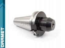 Weldon Type End Mill Holder DIN40 - 10MM (DM-386)