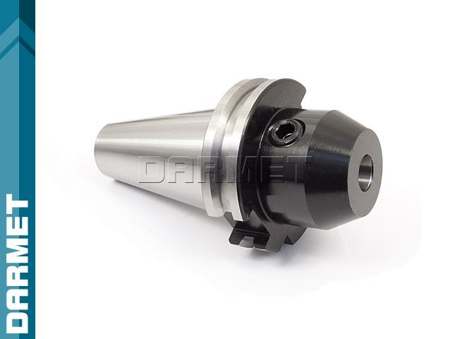 Weldon Type End Mill Holder DIN40 - 12MM (DM-386)