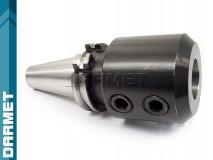 Weldon Type End Mill Holder DIN40 - 32MM (DM-386)