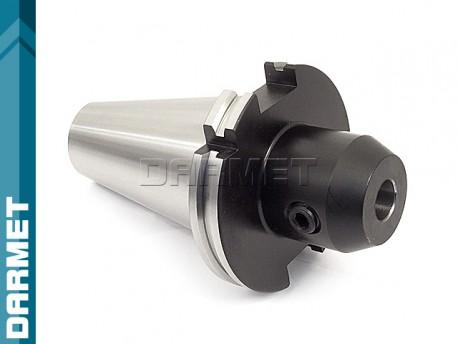 Weldon Type End Mill Holder DIN50 - 16MM (DM-386)