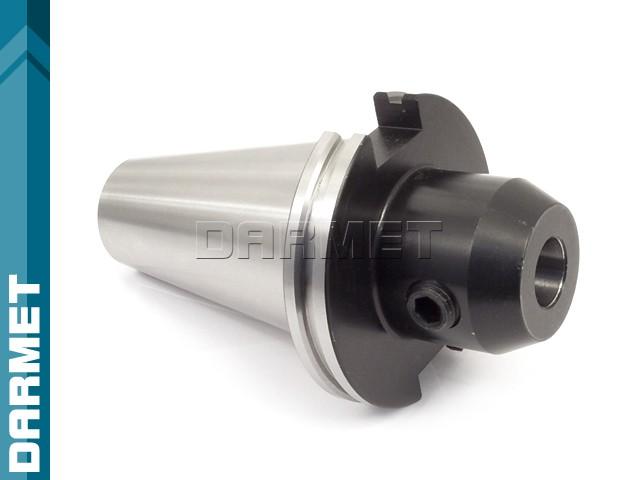 Weldon Type End Mill Holder DIN50 - 20MM (DM-386)
