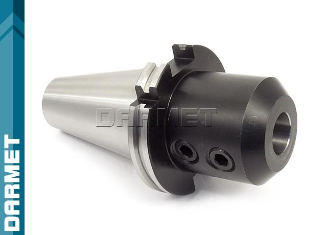 Weldon Type End Mill Holder DIN50 - 25MM (DM-386)