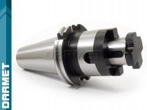 Trzpień frezarski uniwersalny z zabierakiem DIN50 - 40MM (DM-396)