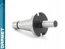 SK40 Trzpień wiertarski ISO40 B18 - DARMET (DM-188)