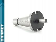 SK40 Trzpień wiertarski ISO40 B12 - DARMET (DM-188)