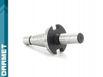 SK30 Trzpień wiertarski ISO30 B18 - DARMET (DM-188)