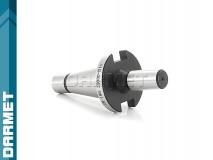 SK30 Trzpień wiertarski ISO30 B16 - DARMET (DM-188)