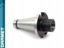 SK50 PTEa Tuleja redukcyjna ISO50 - MS4 Morse z gwintem - DARMET (DM-153)