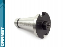 SK50 PTEa Tuleja redukcyjna ISO50 - MS2 Morse z gwintem - DARMET (DM-153)