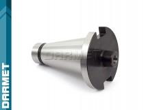 SK50 PTEa Tuleja redukcyjna ISO50 - MS1 Morse z gwintem - DARMET (DM-153)