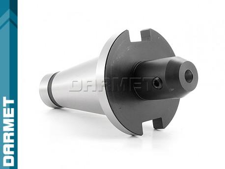 Weldon Type End Mill Holder ISO50 - 10MM (DM-200)