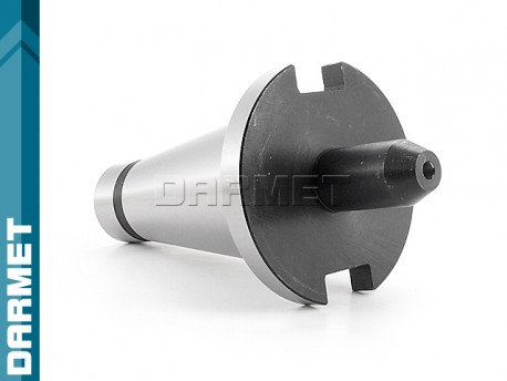 Weldon Type End Mill Holder ISO50 - 6MM (DM-200)