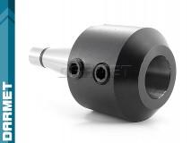 Weldon Type End Mill Holder ISO40 - 40MM (DM-200)