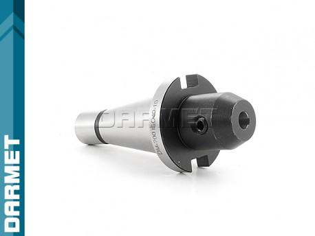Weldon Type End Mill Holder ISO40 - 10MM (DM-200)
