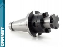 SK50 Trzpień frezarski uniwersalny z zabierakiem ISO50 - 40MM (DM-236)