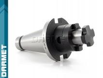 SK50 Trzpień frezarski uniwersalny z zabierakiem ISO50 - 32MM (DM-236)