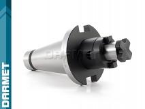 SK50 Trzpień frezarski uniwersalny z zabierakiem ISO50 - 27MM (DM-236)