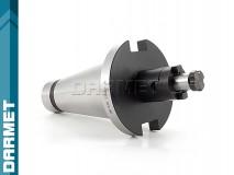 SK50 Trzpień frezarski uniwersalny z zabierakiem ISO50 - 16MM (DM-236)