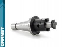 SK40 Trzpień frezarski uniwersalny z zabierakiem ISO40 - 22MM (DM-236)
