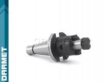 Combi Shell Mill Holder ISO30 - 16MM (DM-236)