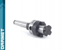 Combi Shell Mill Holder Morse 2 - 22MM (DM-234)