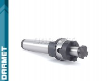 Combi Shell Mill Holder Morse 3 - 13MM (DM-234)