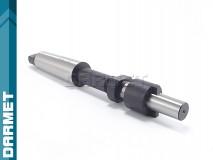 Shell Reamer Arbor Morse 5 - 27MM (DM-368)