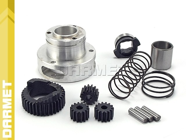 Repair Kit for GGZR Tapping Head M8/M18