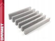 Zestaw 6 par | Bloczki równoległościenne | podkładki frezarskie 150 x 4,6 mm - DARMET (PB157-1)