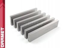 Zestaw 6 par | Bloczki równoległościenne | podkładki frezarskie 150 x 4,6 mm - DARMET (PB157-2)