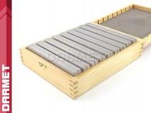9 pairs Parallel Set 150x8,5mm 14-44mm range of heights - DARMET (PB151-3)