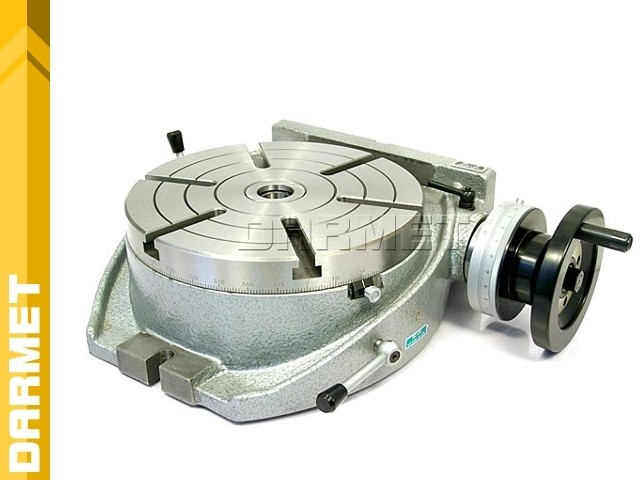 Horizontal and Vertical Rotary Machining Table - 320MM (DM-344)