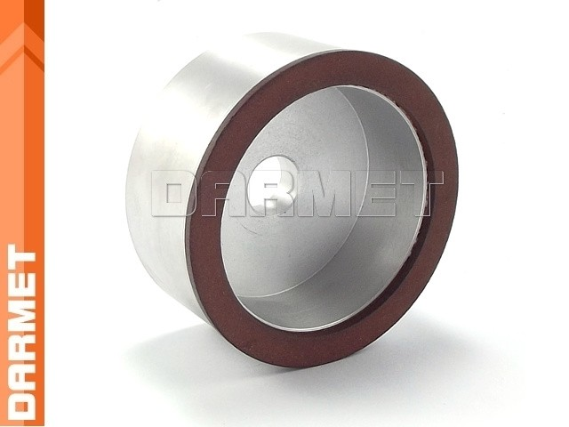Cup-Type Diamond Grinding Wheel 100 x 45 x20MM (DM-2770-013)
