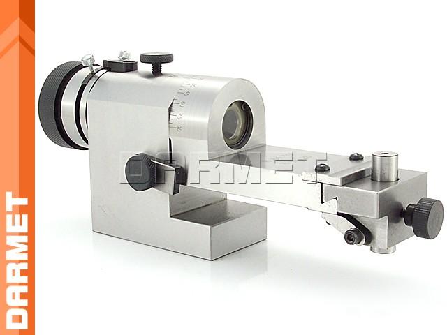 Optical Radius and Angle Wheel Dresser (DM-286)