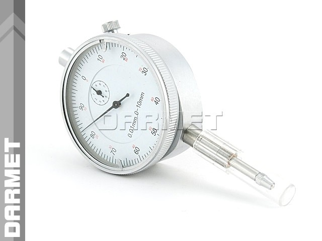 Dial Indicator 10/0,01MM (512-063)