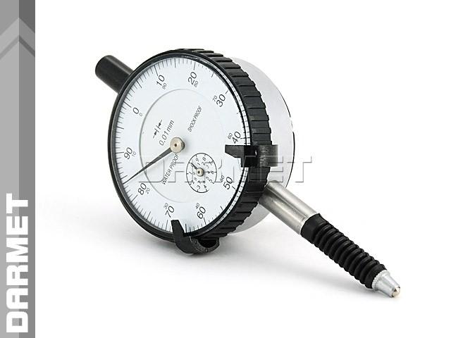 Waterproof Dial Indicator 10/0,01MM (539-053)