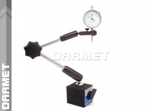 Magnetic Stand with Hydraulic Clamping Arm (201)