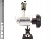 Statyw magnetyczny przegubowy z zaciskiem hydraulicznym do czujników - Darmet (201)