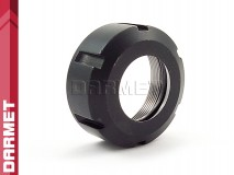 ER40 Collet Nut (DM-072)
