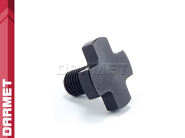 Shell Mill Holder Screw M8 (DM-238 00210-2)