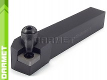 External turning toolholder: DCKNR-2525-M12