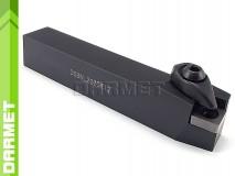 External turning toolholder: DSBNL-2525-M12